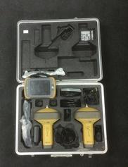 Urządzenia laserowe i GPS