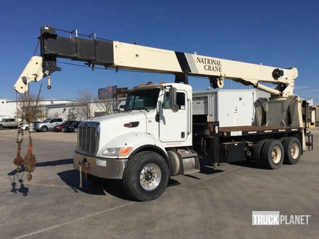 National 900a straight boom on 2009 peterbilt 340 ta straight boom national 900a straight boom on 2009 peterbilt 340 ta straight boom truck in oklahoma city oklahoma united states truckplanet item 1164361 sciox Images