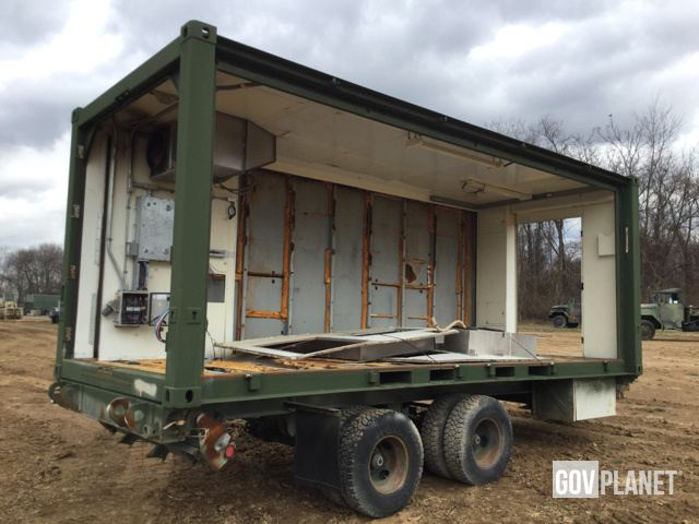 Containerized Kitchen For Sale