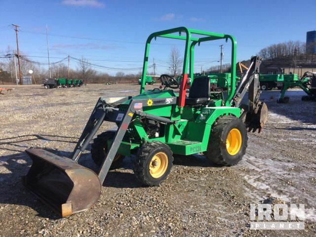 2013 terramite t5c backhoe loader in ashland kentucky united rh ironplanet com Terramite T5C Repair Manual Terramite T5C Specifications.pdf