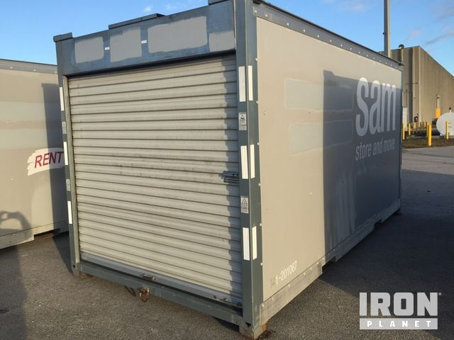 AMH 071 192090092 Storage Container in Orlando Florida United
