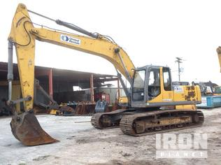 2013 xcmg xe240lc track excavator in west palm beach for Planet motors in west palm beach
