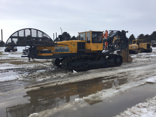 Cable Plows