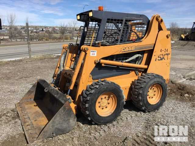 case 75xt skid steer loader in great falls montana united states rh ironplanet com Case 75XT Engine Case 75XT Engine