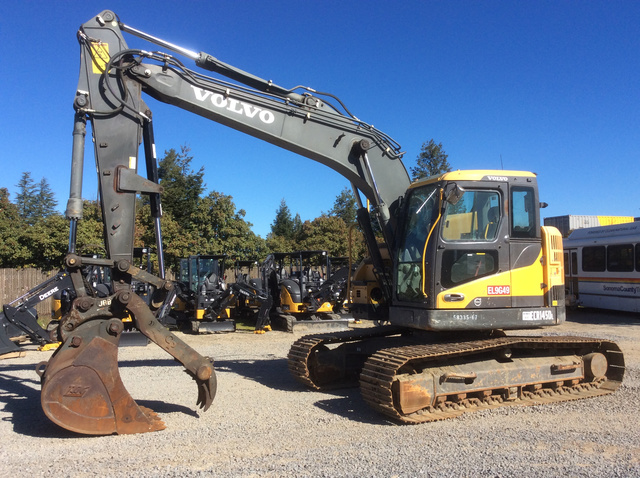 excavators for sale ironplanet