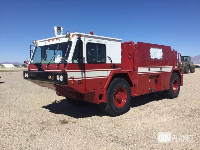 Surplus oshkosh as 32p 19 4x4 fire truck in tucson arizona united oshkosh as 32p 19 4x4 fire truck freerunsca Choice Image