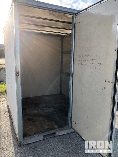 AMH 071 096099084 Storage Container in Orlando Florida United