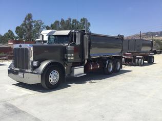 Combination Trucks