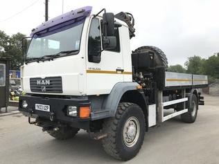 Boom Trucks