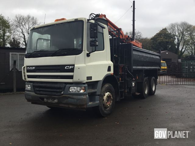 6x4 trucks - Used Lorries and Trucks, For Sale | Preloved