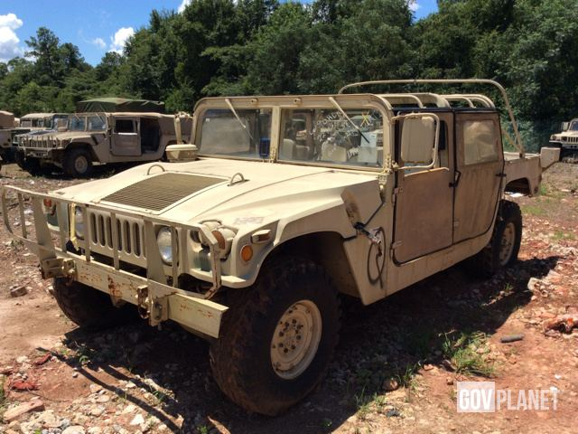 Byron (GA) United States  City new picture : ... HMMWV in Byron, Georgia, United States TruckPlanet Item #577563