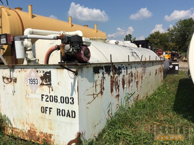 Paris (KY) United States  city photos : Fuel Tank in Paris, Kentucky, United States IronPlanet Europe Item ...
