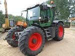 1995 Fendt Xylon 520 Farm Tractor