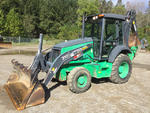 2010 John Deere 310J Backhoe Loader