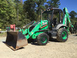 2011 JCB 3CX-14 Backhoe Loader