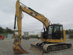 Lot 244 - 2013 Cat 314E LCR Track Excavator