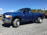 Lot 278 - 2010 Dodge Ram 2500 Heavy Duty 4x4
