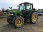 1994 John Deere 6300 Farm Tractor