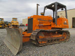 Lot 228A - Case 850G Crawler Tractor