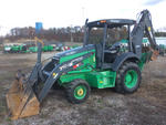 2011 John Deere 310J 4x4 Backhoe Loader