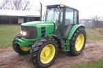 2008 John Deere 6430 Farm Tractor