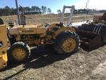 Ford/New Holland CU5JW2 Farm Tractor