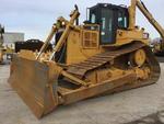 2010 Cat D6T LGP Crawler Tractor