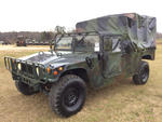 1994 AM General M998 Humvee HMMWV