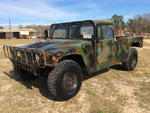 Lot 1598 - 1994 AM General M998A1 Humvee HMMWV