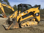 2013 Cat 289C2 Compact Track Loader