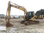 2004 Cat 314CCR Track Excavator