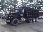 1994 Mack RD688S Tri/A Dump Truck