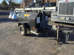 2007 Terex RL4060D1-4MH Light Tower