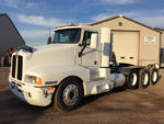 1994 Kenworth T600 Tri/A Conventional Day Cab