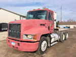 1990 Mack CH613 T/A Conventional Day Cab