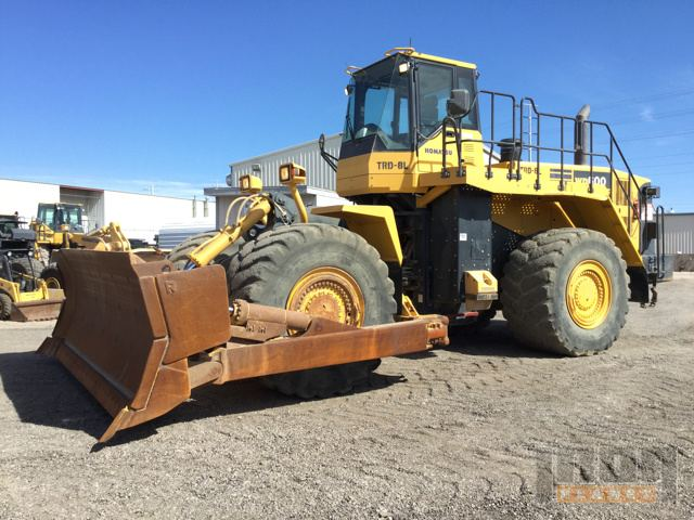 Auction On March 10 Features Well Maintained Fleet From