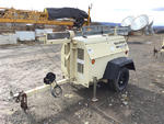 2006 Ingersoll-Rand Light Source Light Tower