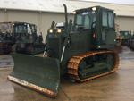 Case MC1150E Crawler Tractor