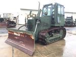 1988 Case MC1150E Crawler Tractor