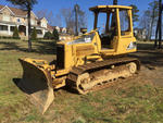2002 Cat D5G XL Crawler Tractor