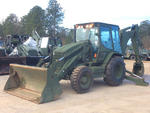2005 Cat 420D IT 4x4 Backhoe Loader