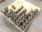 Lot of Metric Sockets
