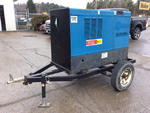 2004 Miller Big Blue 500D Engine Driven Welder