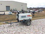 2011 Wacker Neuson LTN6K Light Tower