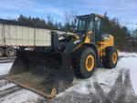 2007 John Deere 644J Wheel Loader