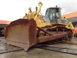 2000 Komatsu D155A-3 Crawler Tractor