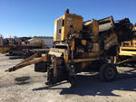 Lincoln 660AXL Windrow Elevator