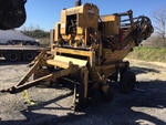Lincoln 660H Windrow Elevator