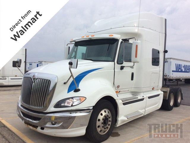 2011 International ProStar T/A Conventional with Sleeper