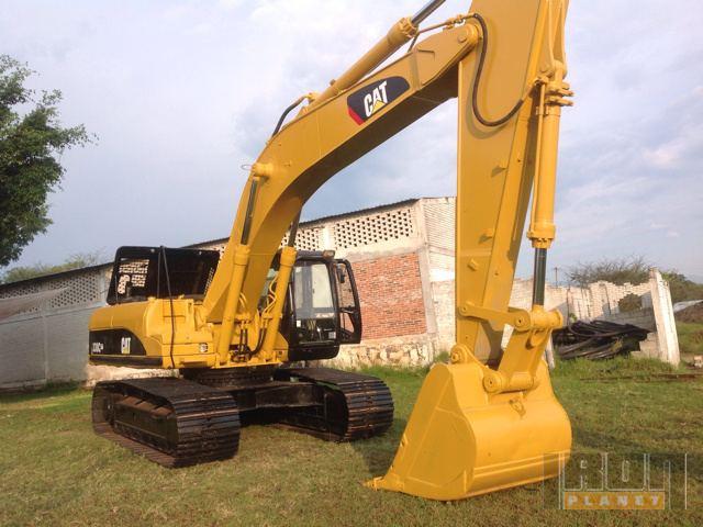 2005 Cat 330C Track Excavator